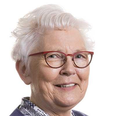 Hannie van den Dungen